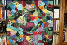 Quilts / by Mysti Taylor