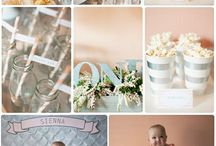 Ideas for Lou's baby shower