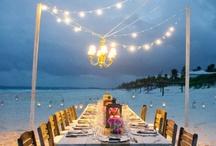 J + S's Wedding / a casual, beach wedding