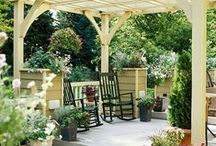 Landscape & Gardening / how to garden, what to plant, landscaping ideas