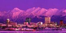I Left My Heart In... Alaska / And the Yukon
