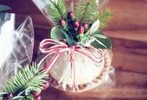 Holiday Treat Bag Ideas / Clear plastic cello bags, or treat bags can hold more than just bake sale chocolate chip cookies (though those cookies are delicious). See how crafty, inventive, and down-right creative party and event planners are using cello bags! Check out our selection of ready-to-ship cello bags at http://www.studiostyle.com/cello-bags.aspx and our FREE printable treat bag toppers: http://bit.ly/1M7qp6O