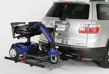 Bruno Scooter and Powerchair Lifts / Bruno Scooter and Powerchair Lifts are the global gold standard, featuring made-in-America quality, reliability and craftsmanship.