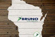 New at Bruno