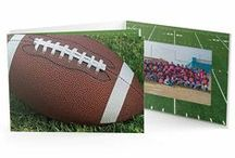 Sports Photography Ideas / Sports photo shoot ideas for every athlete. Studio Style has the perfect photo folders for your sports pictures! Frame photos of your star player, or the whole team.