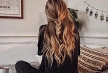 Mane Obsessions / DIY hair tutorials, inspiration and hair care tips