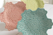 Craft Ideas / Projects I want to try and crafty ideas I'll probably never get around to. / by Paula Castleberry