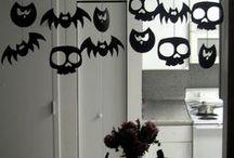 Halloween / by Matt Phillips