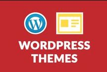 WordPress Themes / My collection of WordPress themes. #WordPress #WordPressthemes