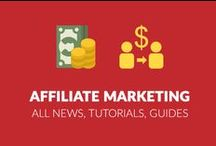 Affiliate Marketing / All News, Tutorials, Guides related to Affiliate marketing.
