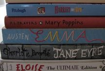 Books Worth Reading / by Diane Cloud