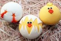 Hippity Hoppity Easter's on it's way ! / All things Easter / by Dana McCullough