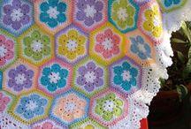 Crochet / by Diane Cloud