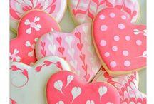 Valentine's / by Diane Cloud