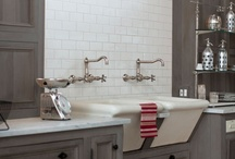 Functional Laundry Rooms