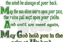 St. Patrick's Day / by Diane Cloud