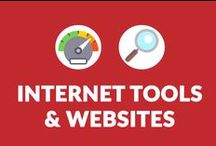 Cool Internet Tools & Websites / Cool Internet Tools & Websites