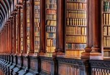 Bookworm finds / by Dana McCullough