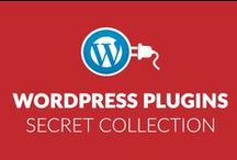 WordPress Plugins [Secret Collection] / WordPress Plugins [Secret Collection]