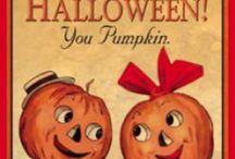 Halloween / by Diane Cloud