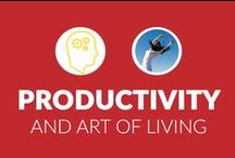 Productivity And Art of Living