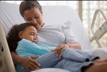 Children's Health / Helpful tips to keep your kids healthy and happy.