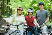 Summer Health / Tips for the holidays, staying cool and being outdoors.