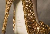 The Glass Slipper / Shoes I love