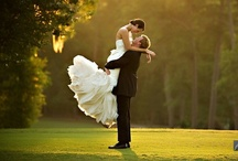 WEDDING INSPIRATION <3 / Pictures I like of the Bride & Groom :0)
