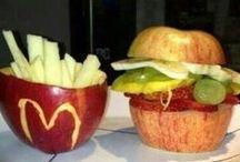 FUNN FOOD :0)