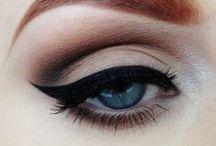 Just Kiss & Makeup / Makeup styles I like or beauty tips