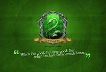 Lumos / Harry Potter