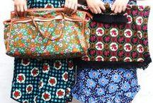 Textiles as Inspiration
