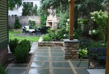 Garden & Outside / by Lagartixa Shop