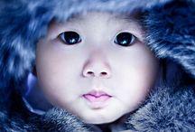 Cute Kids & Babies