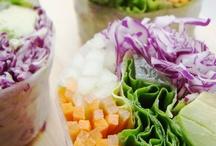 Vegan Recipes / by Eveline Lang
