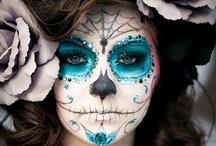 Fall/Halloween / by Anna Kenworthy