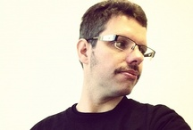 My #movember 2012 / Because this month - A moustache can make a difference... http://mobro.co/janholmquist
