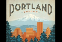 Portland Foodie Fun / LADIES! Who's up for a girl-trip to Portland [maybe sometime early 2013]? I know I am. PIN away in the meantime. :) And INVITE your friends too!