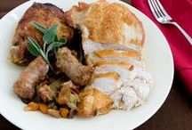 Thanksgiving / Our guide to the year's biggest meal, with our best recipes, techniques, and tricks. These are the essentials of a perfect Thanksgiving dinner.