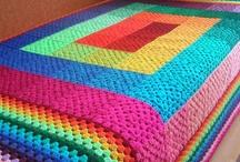 Yarn knitting ,..crochet,..oh my
