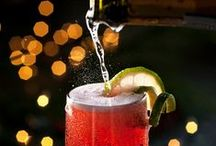 Winter Drinks / by The New York Times