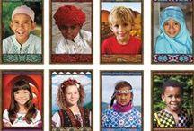 Cultural Diversity/ELL Instruction