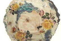 Ceramics as Inspiration