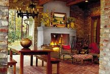 Outdoor Living / by Diane Cloud