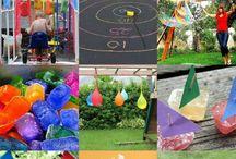 Kids/family activities / by Melisa Guerrero