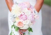 Flowers / Bouquets, boutonnieres, arches, centerpieces and more.