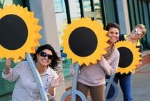 Top Topeka Tours / Explore Topeka with one of our customizable tours. Perfect for groups or visitors who are ready to explore our city!  Have a large group? Contact Rosa Cavazos to set up your customized itinerary today! www.VisitTopeka.com