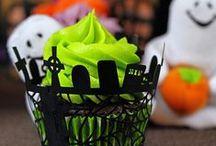 Halloween !!!!! / by Molly Von Ah