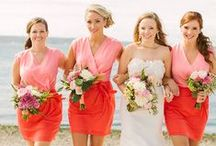 Bridesmaids / Looks we love for your girls.